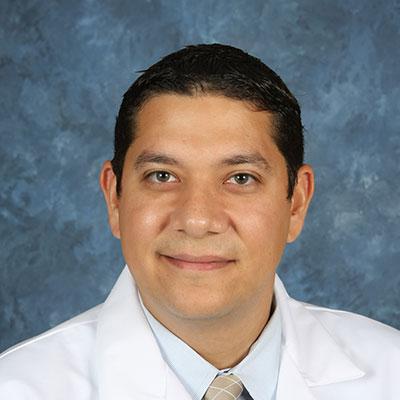 Dr. John Soliman